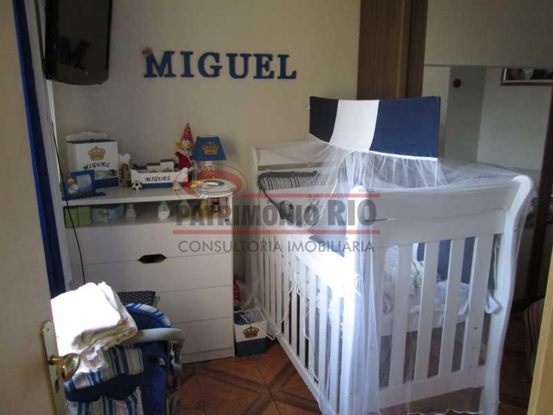 IMG_0007 - sala quarto com garagem - PAAP10222 - 8