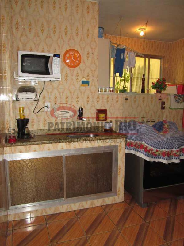 IMG_0012 - sala quarto com garagem - PAAP10222 - 12