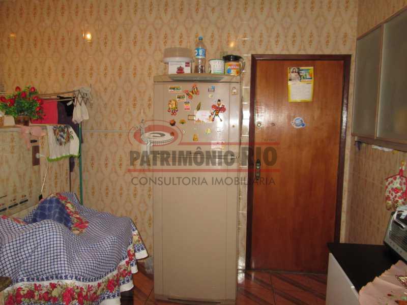 IMG_0014 - sala quarto com garagem - PAAP10222 - 14