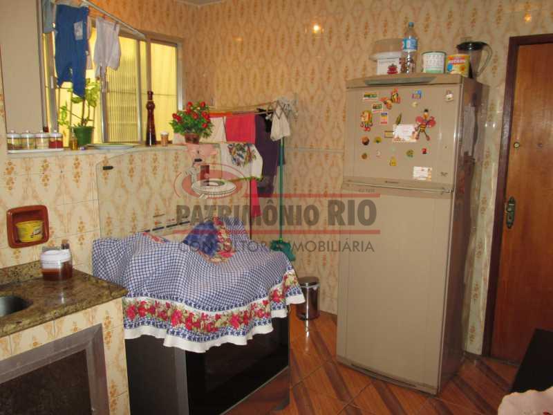 IMG_0015 - sala quarto com garagem - PAAP10222 - 15