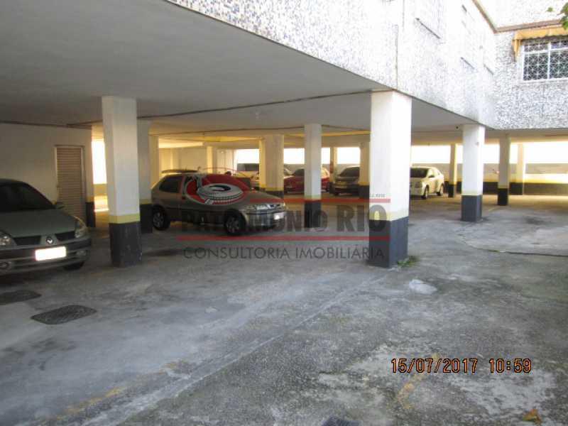 IMG_4347 - sala quarto com garagem - PAAP10222 - 23