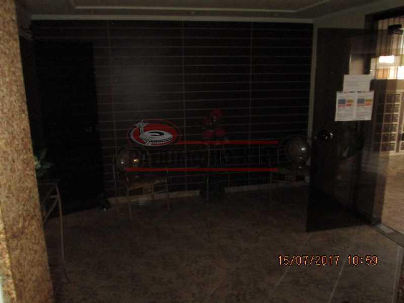 IMG_4348 - sala quarto com garagem - PAAP10222 - 24