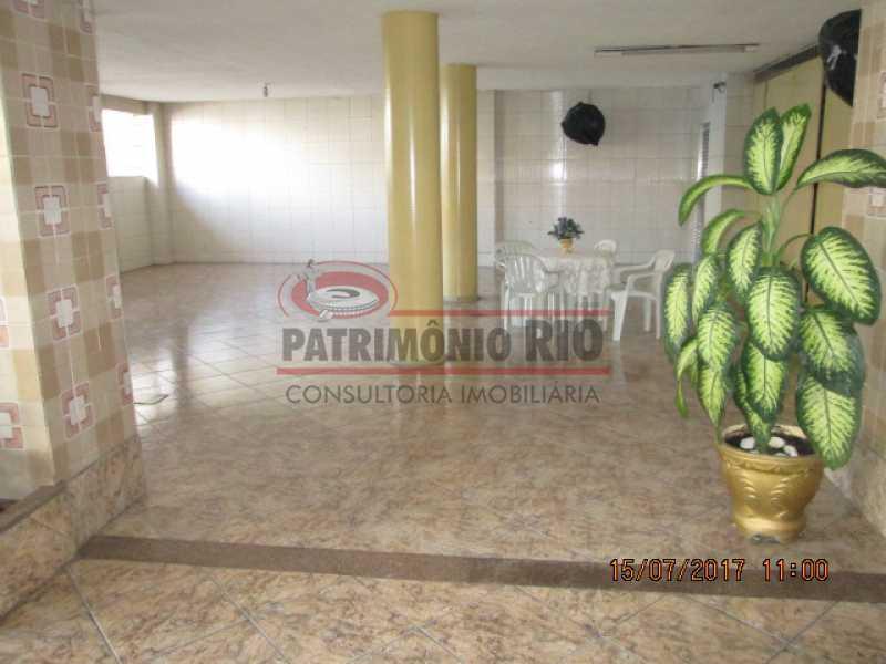 IMG_4349 - sala quarto com garagem - PAAP10222 - 25