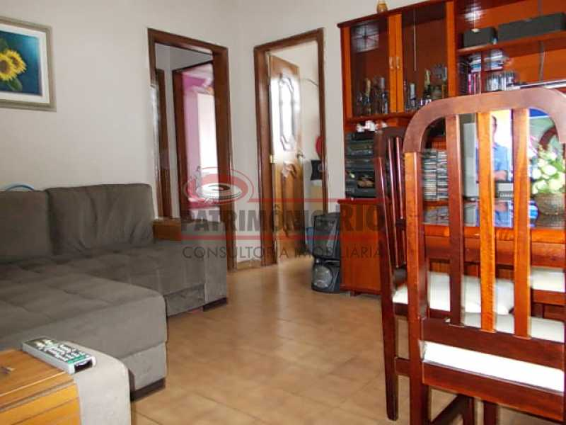 DSCN0001 - Apartamento 2 quartos à venda Vaz Lobo, Rio de Janeiro - R$ 140.000 - PAAP21729 - 1