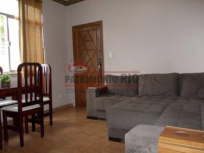 DSCN0002 - Apartamento 2 quartos à venda Vaz Lobo, Rio de Janeiro - R$ 140.000 - PAAP21729 - 3