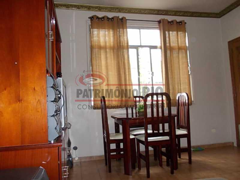 DSCN0003 - Apartamento 2 quartos à venda Vaz Lobo, Rio de Janeiro - R$ 140.000 - PAAP21729 - 4