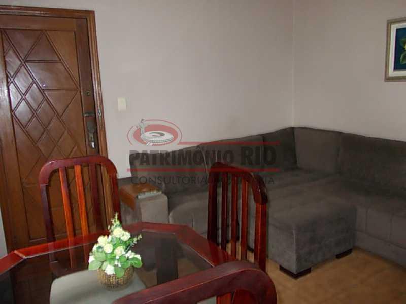 DSCN0004 - Apartamento 2 quartos à venda Vaz Lobo, Rio de Janeiro - R$ 140.000 - PAAP21729 - 5
