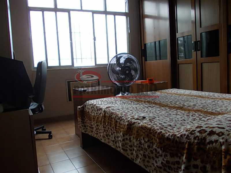 DSCN0005 - Apartamento 2 quartos à venda Vaz Lobo, Rio de Janeiro - R$ 140.000 - PAAP21729 - 6