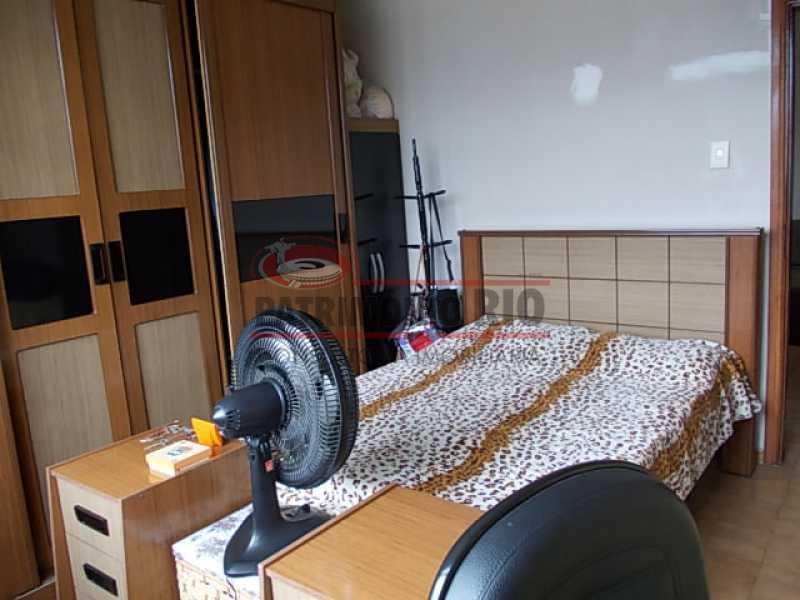 DSCN0006 - Apartamento 2 quartos à venda Vaz Lobo, Rio de Janeiro - R$ 140.000 - PAAP21729 - 7