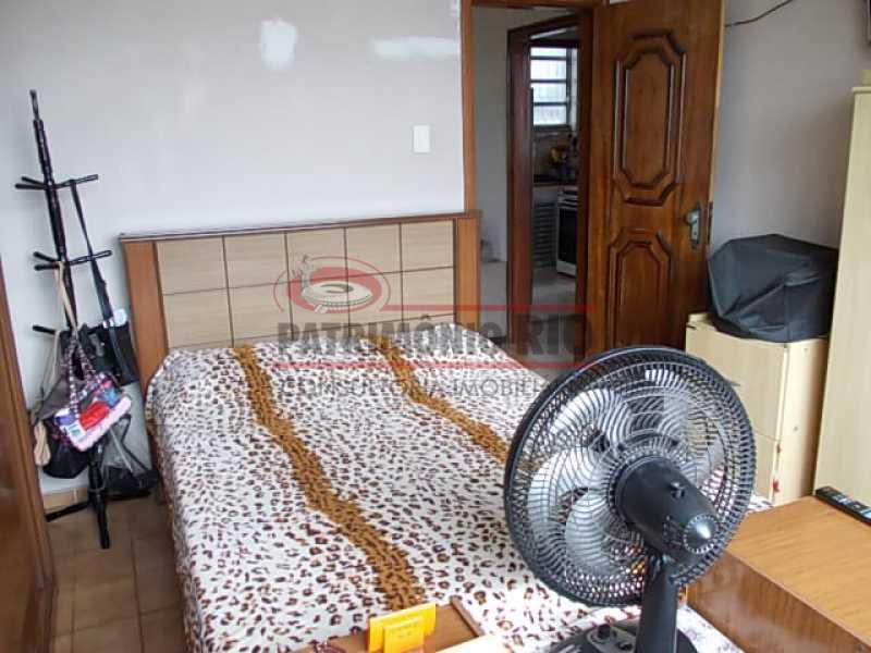 DSCN0007 - Apartamento 2 quartos à venda Vaz Lobo, Rio de Janeiro - R$ 140.000 - PAAP21729 - 8