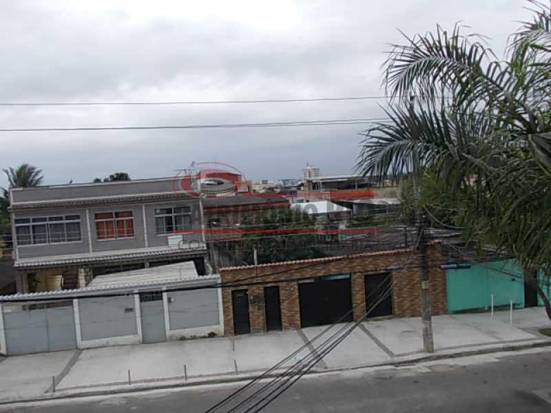 DSCN0008 - Apartamento 2 quartos à venda Vaz Lobo, Rio de Janeiro - R$ 140.000 - PAAP21729 - 9