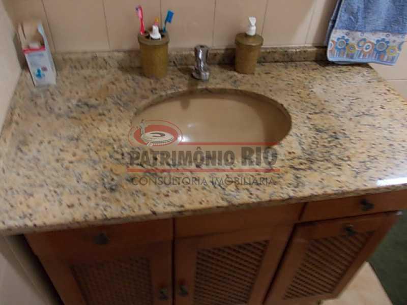 DSCN0015 - Apartamento 2 quartos à venda Vaz Lobo, Rio de Janeiro - R$ 140.000 - PAAP21729 - 16