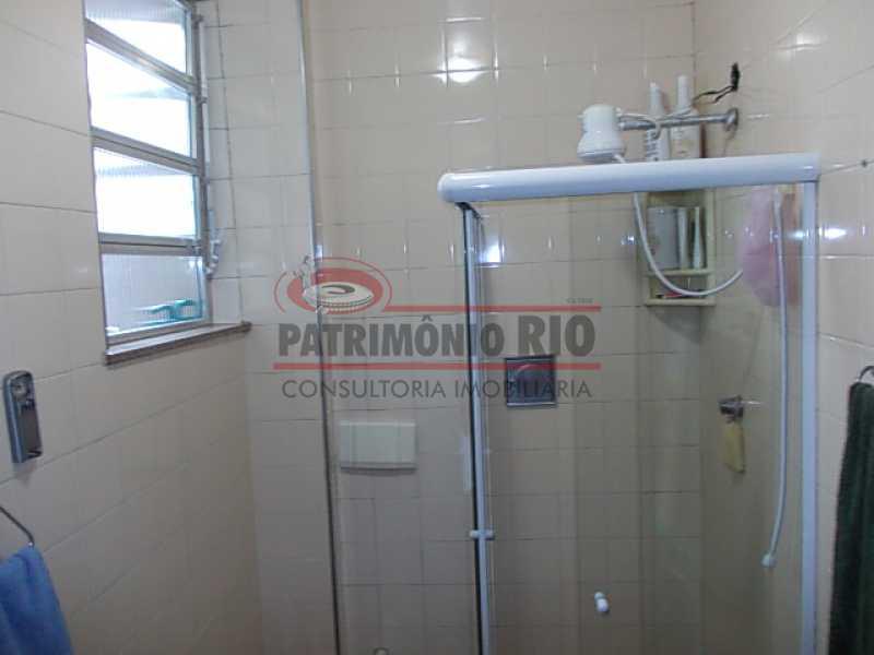DSCN0017 - Apartamento 2 quartos à venda Vaz Lobo, Rio de Janeiro - R$ 140.000 - PAAP21729 - 18