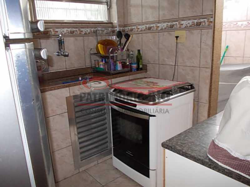 DSCN0018 - Apartamento 2 quartos à venda Vaz Lobo, Rio de Janeiro - R$ 140.000 - PAAP21729 - 19
