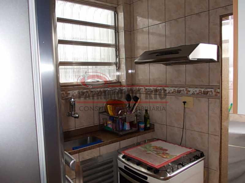 DSCN0019 - Apartamento 2 quartos à venda Vaz Lobo, Rio de Janeiro - R$ 140.000 - PAAP21729 - 20
