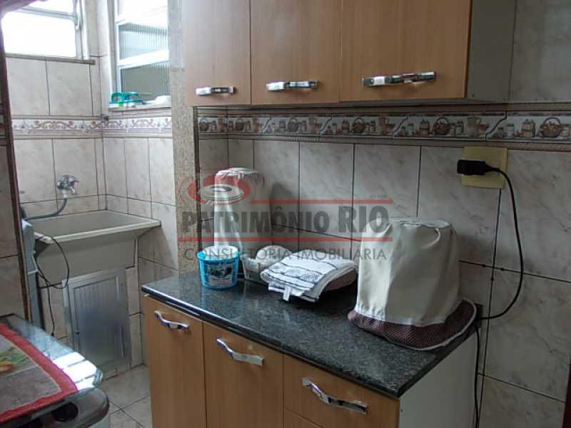 DSCN0020 - Apartamento 2 quartos à venda Vaz Lobo, Rio de Janeiro - R$ 140.000 - PAAP21729 - 21