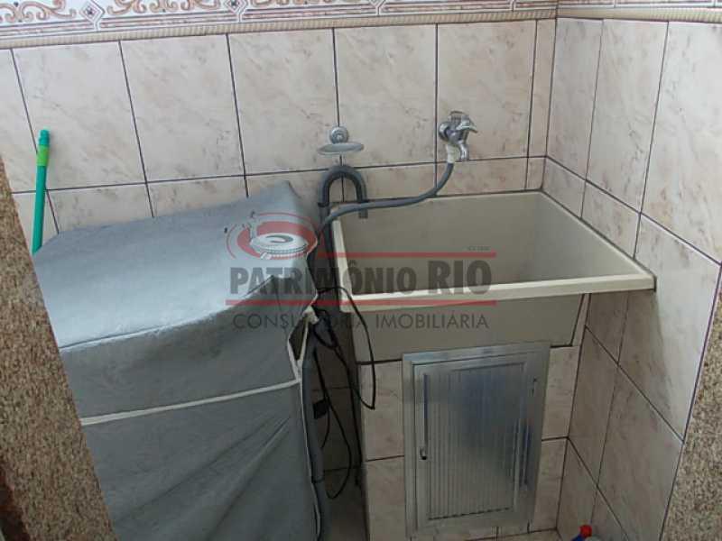 DSCN0021 - Apartamento 2 quartos à venda Vaz Lobo, Rio de Janeiro - R$ 140.000 - PAAP21729 - 22