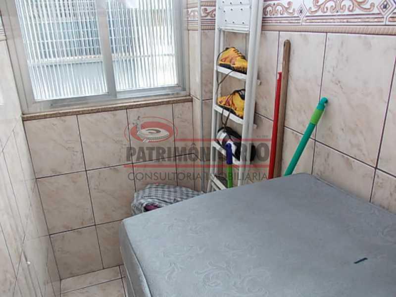 DSCN0022 - Apartamento 2 quartos à venda Vaz Lobo, Rio de Janeiro - R$ 140.000 - PAAP21729 - 23