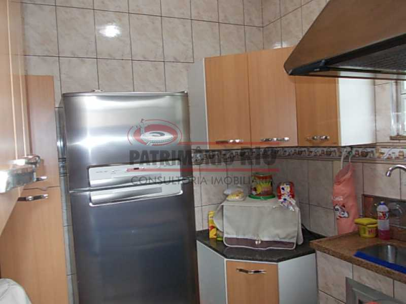 DSCN0023 - Apartamento 2 quartos à venda Vaz Lobo, Rio de Janeiro - R$ 140.000 - PAAP21729 - 24