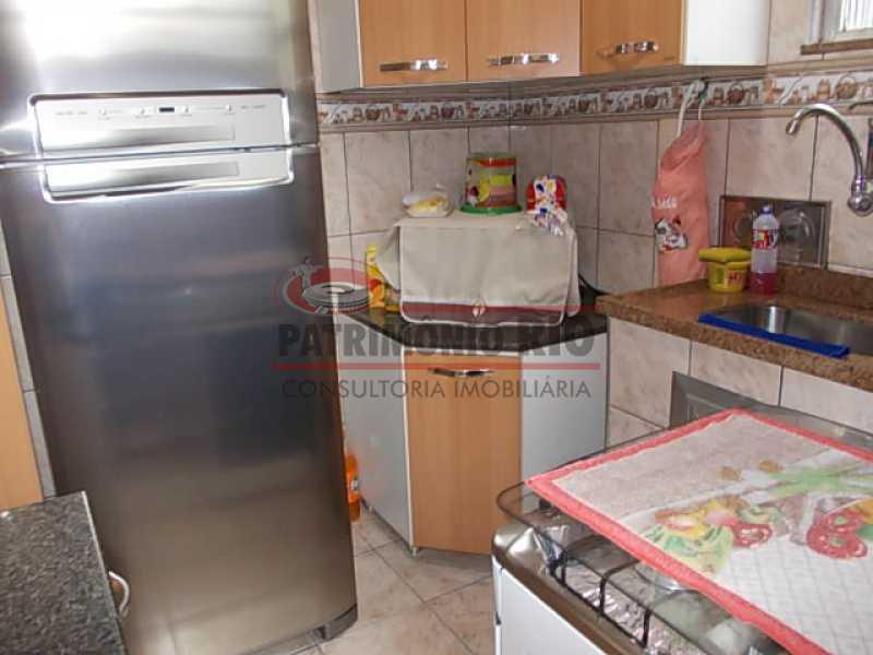 DSCN0024 - Apartamento 2 quartos à venda Vaz Lobo, Rio de Janeiro - R$ 140.000 - PAAP21729 - 25