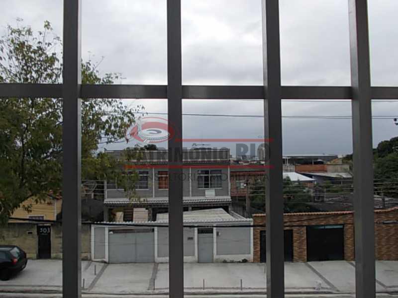 DSCN0025 - Apartamento 2 quartos à venda Vaz Lobo, Rio de Janeiro - R$ 140.000 - PAAP21729 - 26