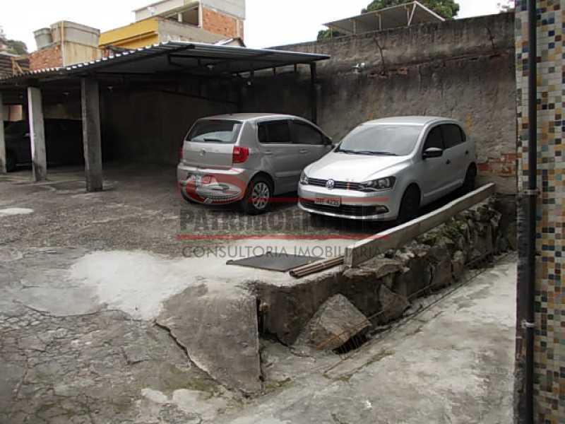DSCN0027 - Apartamento 2 quartos à venda Vaz Lobo, Rio de Janeiro - R$ 140.000 - PAAP21729 - 27
