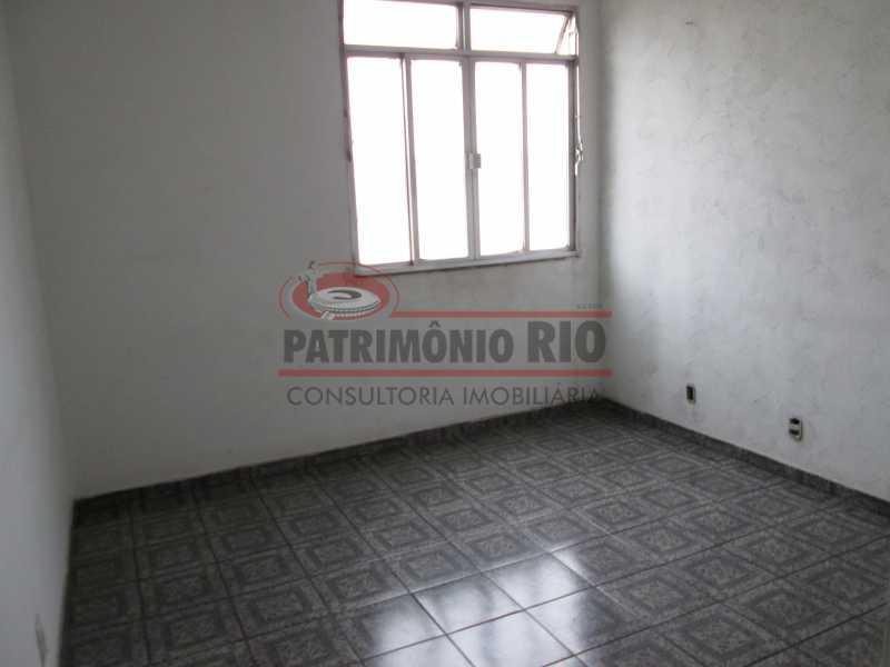 IMG_0002 - Apartamento Vigário Geral, Rio de Janeiro, RJ À Venda, 2 Quartos, 50m² - PAAP21736 - 3