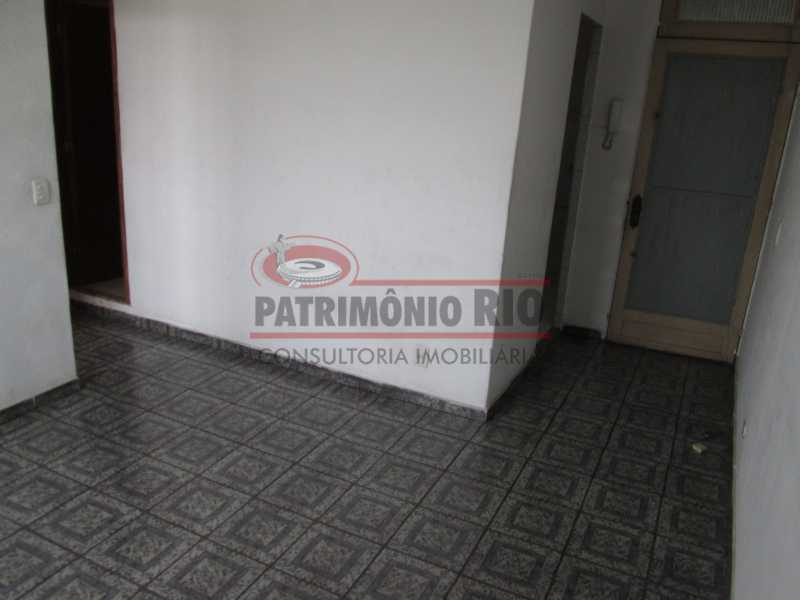 IMG_0003 - Apartamento Vigário Geral, Rio de Janeiro, RJ À Venda, 2 Quartos, 50m² - PAAP21736 - 4
