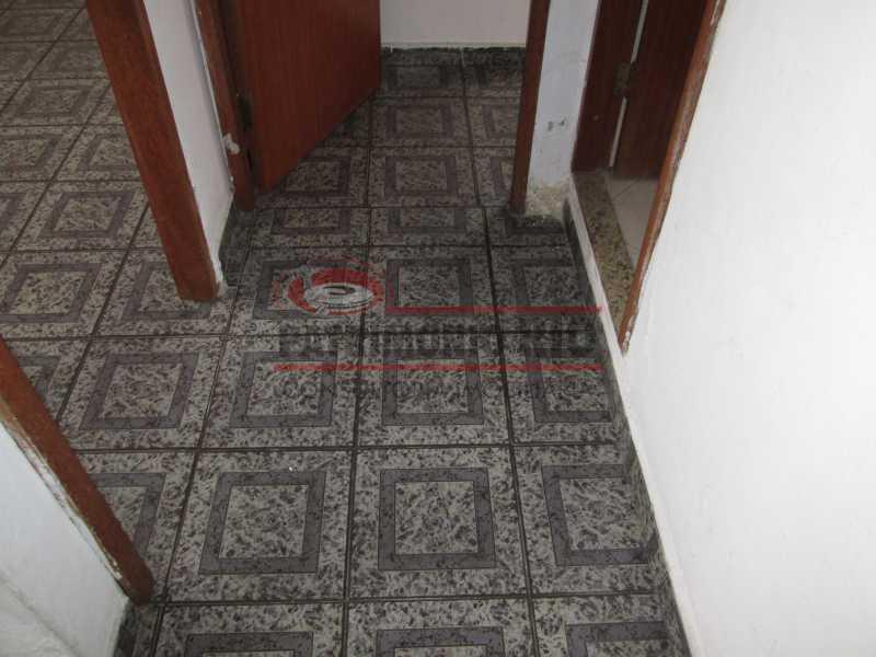 IMG_0004 - Apartamento Vigário Geral, Rio de Janeiro, RJ À Venda, 2 Quartos, 50m² - PAAP21736 - 5