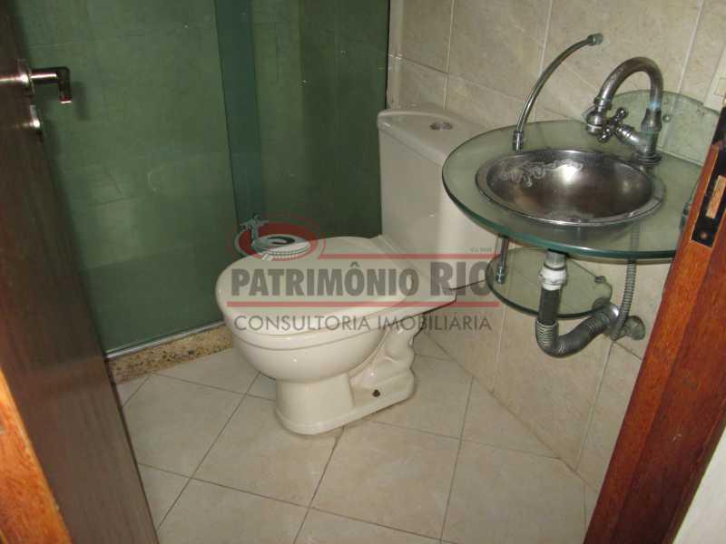 IMG_0012 - Apartamento Vigário Geral, Rio de Janeiro, RJ À Venda, 2 Quartos, 50m² - PAAP21736 - 19