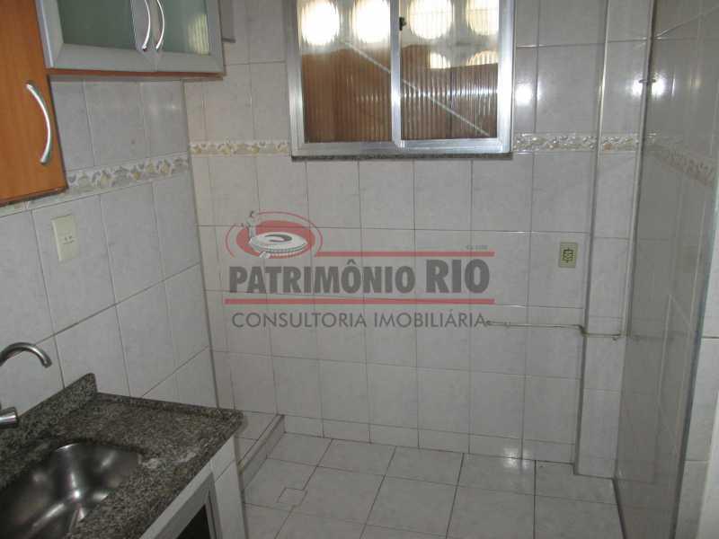 IMG_0017 - Apartamento Vigário Geral, Rio de Janeiro, RJ À Venda, 2 Quartos, 50m² - PAAP21736 - 17