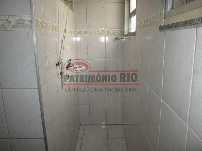 IMG_0018 - Apartamento Vigário Geral, Rio de Janeiro, RJ À Venda, 2 Quartos, 50m² - PAAP21736 - 18
