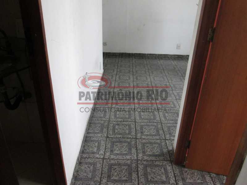 IMG_0019 - Apartamento Vigário Geral, Rio de Janeiro, RJ À Venda, 2 Quartos, 50m² - PAAP21736 - 7