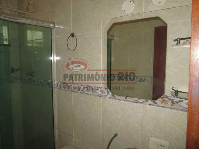 IMG_0020 - Apartamento Vigário Geral, Rio de Janeiro, RJ À Venda, 2 Quartos, 50m² - PAAP21736 - 21