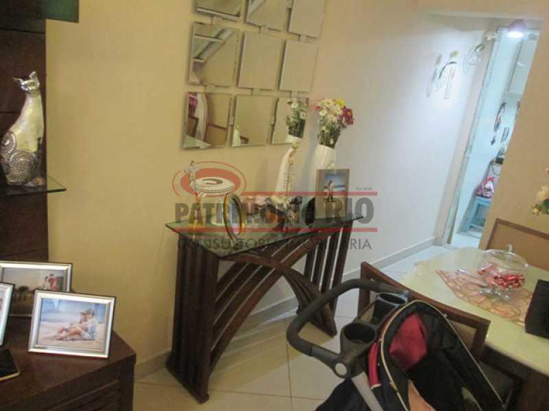 04 - Espetacular Casa Duplex Condomínio Itapera Vista Alegre - PACN20025 - 11