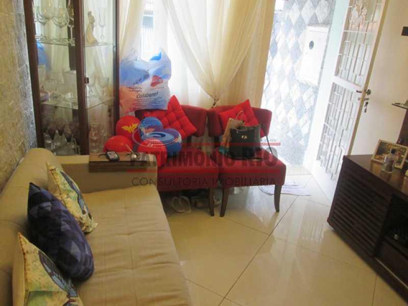 05 - Espetacular Casa Duplex Condomínio Itapera Vista Alegre - PACN20025 - 8