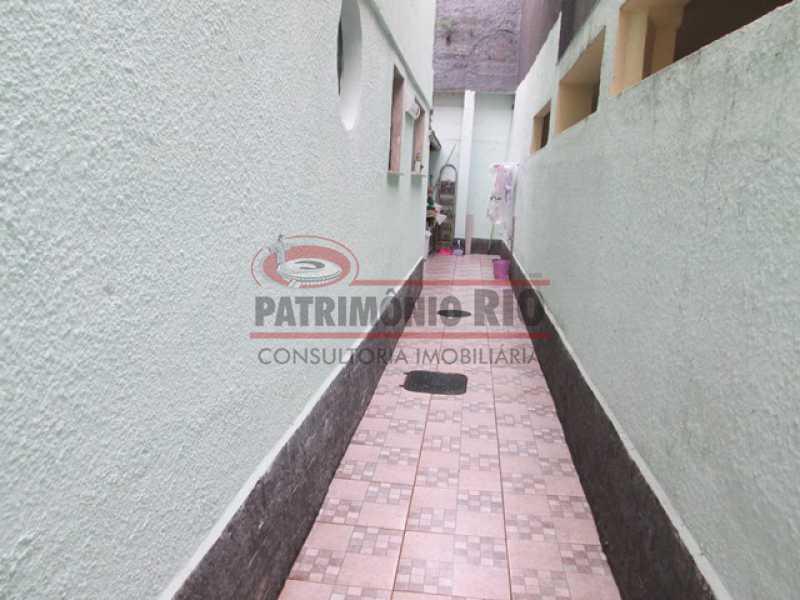 IMG_5492 - Espetacular Casa Duplex Condomínio Itapera Vista Alegre - PACN20025 - 7