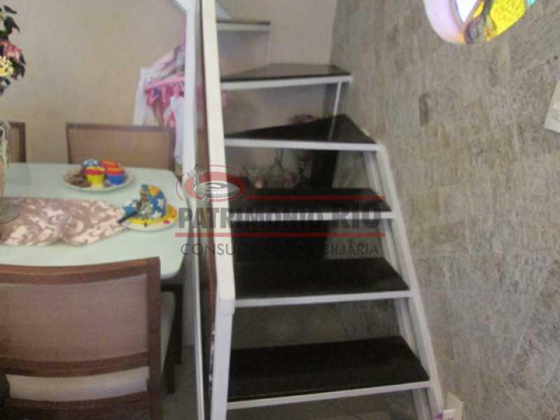 IMG_5499 - Espetacular Casa Duplex Condomínio Itapera Vista Alegre - PACN20025 - 25