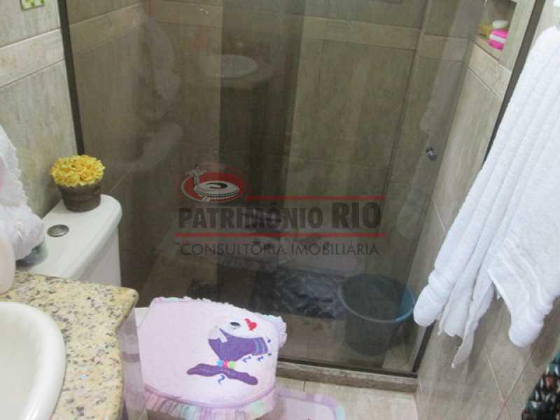 IMG_5501 - Espetacular Casa Duplex Condomínio Itapera Vista Alegre - PACN20025 - 13