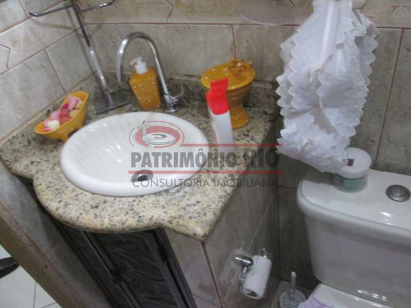IMG_5504 - Espetacular Casa Duplex Condomínio Itapera Vista Alegre - PACN20025 - 14
