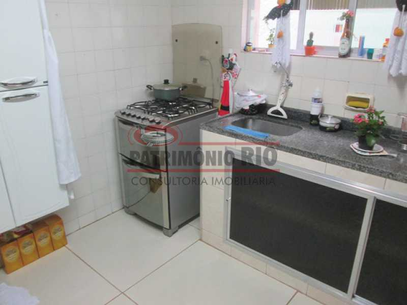 IMG_5505 - Espetacular Casa Duplex Condomínio Itapera Vista Alegre - PACN20025 - 22