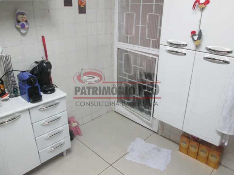 IMG_5506 - Espetacular Casa Duplex Condomínio Itapera Vista Alegre - PACN20025 - 23