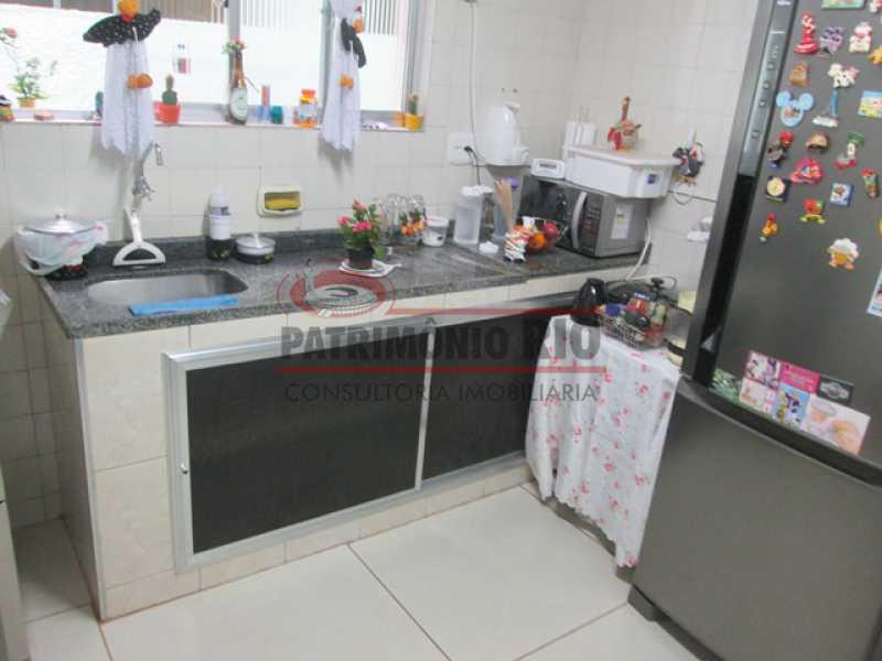 IMG_5507 - Espetacular Casa Duplex Condomínio Itapera Vista Alegre - PACN20025 - 21