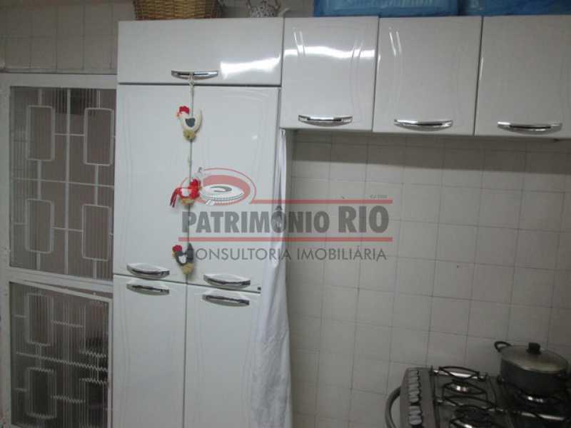IMG_5508 - Espetacular Casa Duplex Condomínio Itapera Vista Alegre - PACN20025 - 24