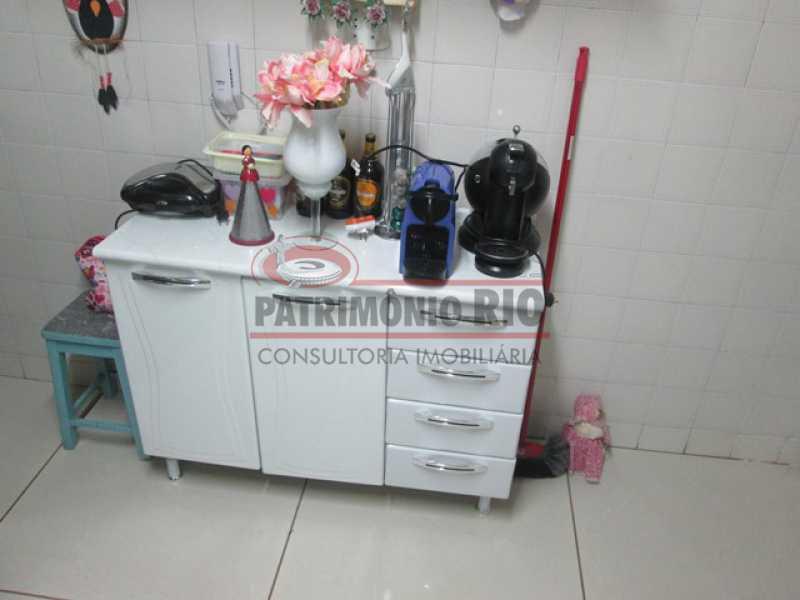 IMG_5509 - Espetacular Casa Duplex Condomínio Itapera Vista Alegre - PACN20025 - 26