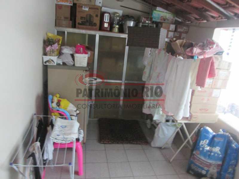 IMG_5511 - Espetacular Casa Duplex Condomínio Itapera Vista Alegre - PACN20025 - 27