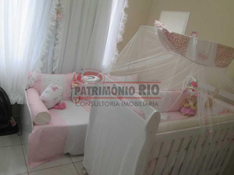 IMG_5513 - Espetacular Casa Duplex Condomínio Itapera Vista Alegre - PACN20025 - 18
