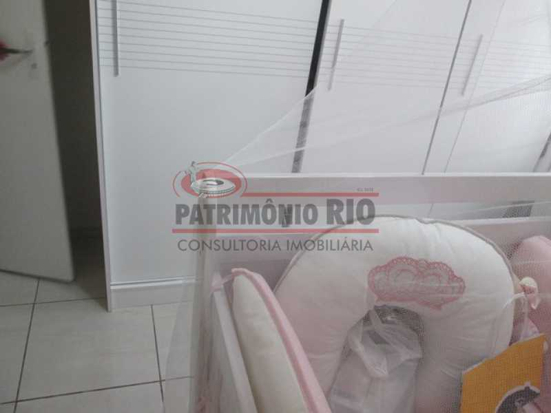 IMG_5514 - Espetacular Casa Duplex Condomínio Itapera Vista Alegre - PACN20025 - 19