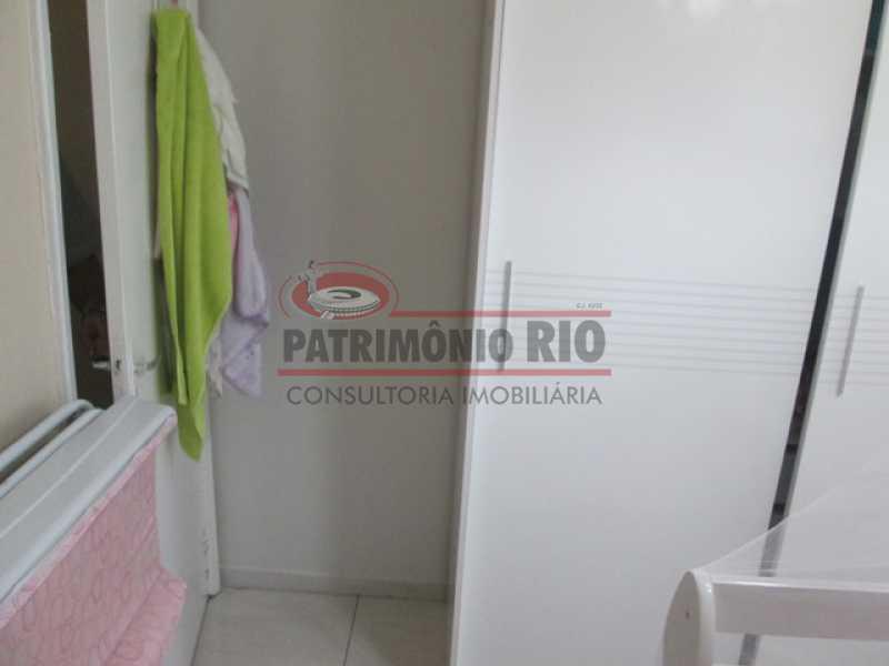 IMG_5515 - Espetacular Casa Duplex Condomínio Itapera Vista Alegre - PACN20025 - 20