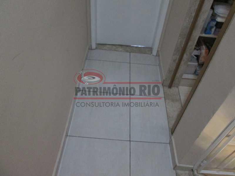 IMG_5517 - Espetacular Casa Duplex Condomínio Itapera Vista Alegre - PACN20025 - 16